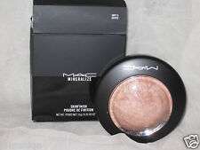 NIB MAC MINERALIZE SKINFINISH SOFT & GENTLE
