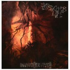 Invivo (Exvivo) [10/22] by The Last Ten Seconds of Life (CD, Oct-2013,...
