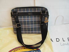 Fossil Men's Tech Messenger bag - BNWT £109