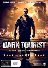 Dark Tourist (2015) *NEW & SEALED* DVD Region 4