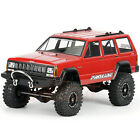 Pro-Line 1992 Jeep Cherokee Clear Body 1:10 RC Car Crawler Axial SCX10 #3321-00