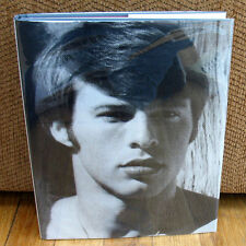 Like New Jim French Bruce Weber Like a Moth to a Flame Man Men Male Nudes HC