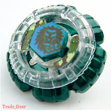 Beyblade Metal Fusion Fight masters COUNTERATTACK LEO KING D125B NEW IN BOX