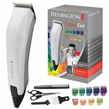 Corte De Color Remington HC5035 16 PC Recortadora de cabello Aseo Kit * Nuevo *