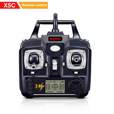 Syma X9/X5S/X5C 2.4G Remote Control Transmitter RC Quadcopter Drone Spare Parts