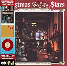 Christmas In The Stars - Star Wars Christmas Album (NEW CD)