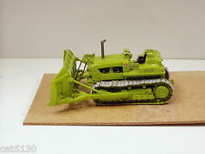 Euclid TC12 Dozer w/ Garwood Coal Blade & Drawbar - 1/50 - Black Rat Models