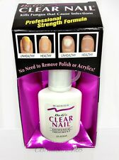 Dr. G's Clear Nail - Antifungal Treatment  - 0.6oz