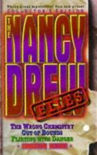 The Nancy Drew Files: The Wrong Chemistry  Out of Bounds  Flirting With Danger