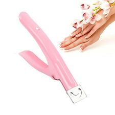 False Nails Tips Acrylic UV Gel Manicure Cutter Clipper Nail Art Tools