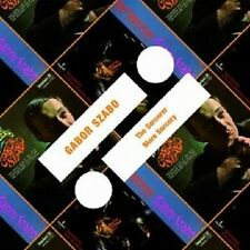 GABOR SZABO - THE SORCERER/MORE SORCERY  CD NEU