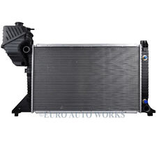 Sprinter Cooling Radiator Dodge Mercedes Premium 9013800