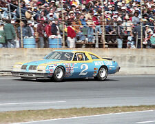 DALE EARNHARDT SR 1980 #2 MIKE CURB AT DAYTONA 8X10 GLOSSY PHOTO #3W2