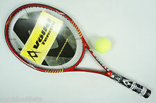NEW! Volkl Team Tour 4 1/8 Tennis Racquet (#2112)