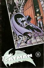 COMICS - Batman Acque Rosse, Morte Scarlatta - Play Press - USATO Buono