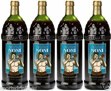 TAHITIAN NONI ® Juice - By Morinda - *Brand New 12 Bottle Pack (1L each 3 Cases)
