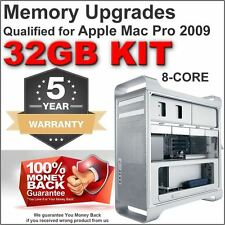 32GB KIT for Apple Mac Mac Pro 8-Core 2.4GHz Intel Xeon Westmere (MC561LL/A)