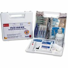 First Aid Only 25 Person Bulk First Aid Kit - FAO223UFAO