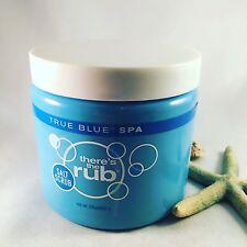 True Blue Spa NEED THERES THE RUB SALT SCRUB (SEALED) Bath & Body Works