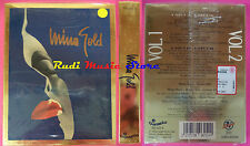 2 MC MINA Gold BOX SIGILLATO 1998 italy CAROSELLO 300 645-4 no cd lp (*)