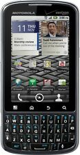 Motorola XT610 - Black (Verizon) Smartphone Qwerty Keyboard - N/O