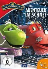CHUGGINGTON VOL.24  DVD NEU