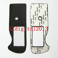 NEW For Nikon D3 D3X D3S Bottom Rubber Cover Unit With Tape Replacement Repair