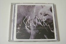 CASPER - XOXO CD 2011 (LIMITED EDITION - BEDRUCKTES CASE) Marteria