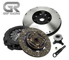 GRIP STAGE 1 CLUTCH & FLYWHEEL KIT FITS NISSAN 07-13 350z 370z G35 G37 3.7L *USA