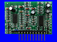 KA7500 Inverter Boost Driver Board Modified / Pure Sine Wave Pre Driver Board