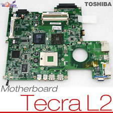 PLACA BASE TOSHIBA TECRA L2 SATELLITE L20 L25 A000004570 L2 BOARD -118 -132 050