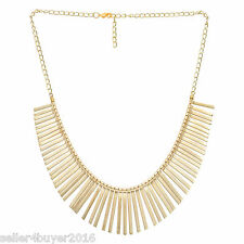 Cosmos Handmade Handicrafts Golden Necklace with Lowest price