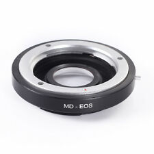 Canon FD/FL Lens to EOS EF EF-S Adapter Ring with Glass fr 600D 760D 7D 5D II 1D