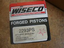 2293 PS 2293PS snowmobile 1980-81 84 Arctic Cat L/C 6000 series piston Wiseco
