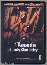 L'AMANTE DI LADY CHATTERLEY - DVD *115*