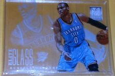 2012-13 Panini Elite Glass #20 Russell Westbrook F Thunder NM-MT Original Non Gr
