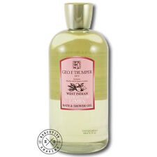 Geo F Trumper Extract of Limes Bath & Shower Gel 500ml (w080250)