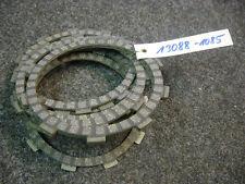 Kupplungslamellen Reiblamellen BN125 Eliminator KDX200 Orginal Stück 13088-1085