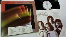 SUTHERLAND BROTHERS & QUIVER - Slipstream '76 WL PROMO + Lyrics VG+/NM-