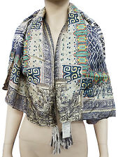 Johnny Was Women's Sandos Scarf JWC1308