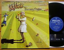 Genesis - Nursery Cryme D/CH '71 FOC Philips 6369 916 Swiss Made in Matrix Mint