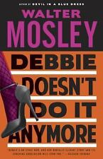 Debbie Doesn't Do It Anymore (Vintage CrimeBlack Lizard)-ExLibrary