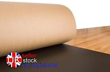 15m2 Acoustic Self Adhesive Underlay for Wooden Flooring 5mm Thick XPE Foam