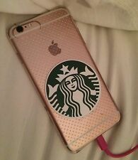 Starbucks iPhone 7 Plus Shockproof Case