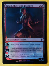 Tibalt, The Fiend-blooded | Planeswalker | FOIL | Zorin VS TIBALT | Magic MTG