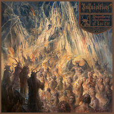 INQUISITION - Magnificent Glorification Of Lucifer DIGI CD NEU
