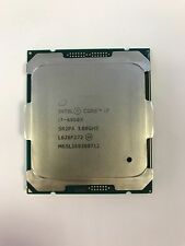 Intel Core i7-6950X LGA2011 V3 High End CPU Extreme Desktop Processor 10 Core