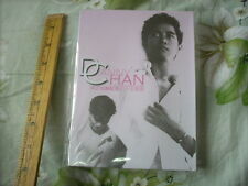 a941981  Danny Chan Sealed 3 CD Set Best  陳百強  La Vie En Rose Greatest Hits 粉紅色的一生精選