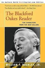 Blackford Oakes Mystery Ser.: The Blackford Oakes Reader Vol. 1 by William...