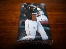 PITTSBURGH PIRATES STARLING MARTE LIGHT SWITCH PLATE
